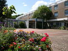 Picture AMEOS Clinical Center Hildesheim